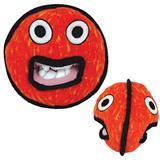 "Tuffy® Alien Ball Dog Toy, 6"" Red I001849"