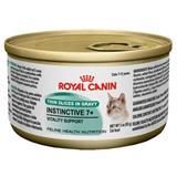 Royal Canin® INSTINCTIVE 7+ Wet Cat Food 3 oz. I001993