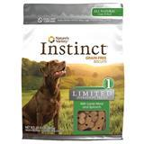 Nature's Variety® Instinct® Grain Free Biscuits Limited Ingredient Treats I002050b