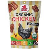 Plato® Original Meat Treats Organic Chicken I002069b