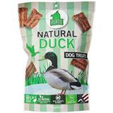Plato® Original Meat Treats Natural Duck Strips I002072b