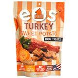 Plato® EOS Turkey Dog Treats Turkey & Sweet Potato 12 oz. I002078