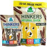 Plato® Thinkers Smart Dog Snacks I002079b