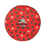 VIP Tuffy® Ultimate Flyer Red Paws I002115