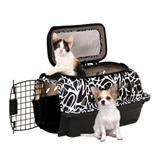 Petmate® Curvations™ Hybrid Pet Carrier I002128