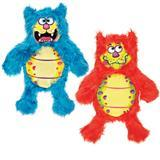 Petmate® Fat Cat Heebie Jeebies Stuffing-Free Dog Toy I002132