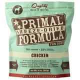 Primal™ Freeze-Dried Chicken Formula for Dogs 14 oz. I002134