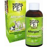 Natural Pet Pharmaceuticals® Allergies™ For Felines 4 oz. I002211