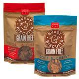 Cloud Star® Grain Free Buddy Biscuits™  Dog Treats 5 oz. I002322b