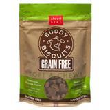 Cloud Star® Grain Free Buddy Biscuits™  Dog Treats  Rotisserie Chicken 5 oz. I002327