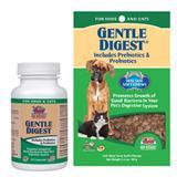 Ark Naturals® Gentle Digest® Digestive Supplement I002382b