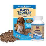 Ark Naturals® Happy Traveler® All Natural Calming Products I002384b