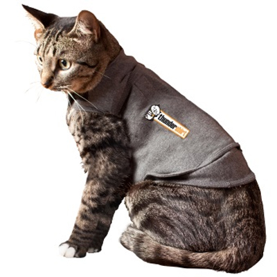 Thundershirt™ for Cats I002451b