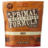Primal™ Freeze-Dried Beef Formula for Dogs 14 oz. I002454