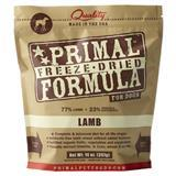 Primal™ Freeze-Dried Lamb Formula for Dogs 14 oz. I002455