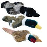 Remington® Plush and Canvas Dog Toys I002693b