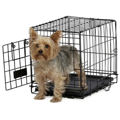 Midwest® Life Stages® ACE Single Door Dog Crates I002734b