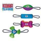 Kong® Pull & Squeak™  Dog Toy I002838b