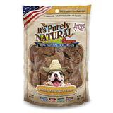 Loving Pets It's Purely Natural™ Treats Chicken with Peas and Carrots 4 oz I002863