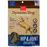 Cloud Star® Dynamo Dog™ Functional Treats Hip & Joint Support Bacon & Cheese 5 oz. I002894