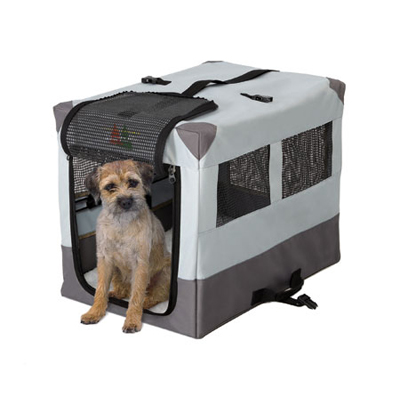 MidWest® Canine Camper Sportable™ I002902b