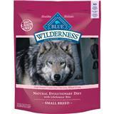 Blue Buffalo BLUE™ Wilderness™ Small Breed Chicken Recipe Dog Food I003060b