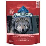 Blue Buffalo BLUE™ Wilderness™ Salmon Recipe Dog Food, 11 lbs. I003063