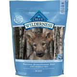 Blue Buffalo BLUE™ Wilderness™ Chicken Recipe Puppy Food, 4.5 lbs. I003066