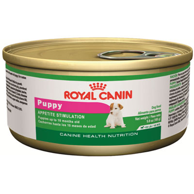 Royal Canin® Puppy Wet Dog Food 5.8 oz. I003201