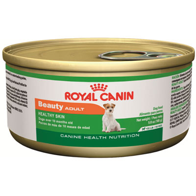 Royal Canin® Adult Beauty Wet Dog Food 5.8 oz. I003203