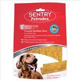 Sentry® Petrodex® Dental Care Chews for Small/Toy Dogs, 24 ct. I003212