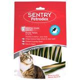 Sentry® Petrodex® Dental Twists for Cats, 2.4 oz. I003214