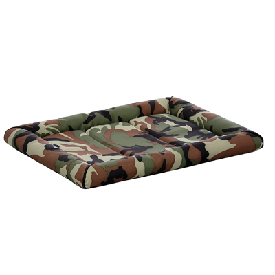 MidWest® Quiet Time™ MAXX Ultra-Rugged Pet Beds Camo  I003215b