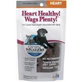Ark Naturals® Gray Muzzle® Heart Healthy! Wags Plenty® Soft Chews, 60 ct. I003347