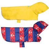 RC Pet Products Packable Rain Poncho I003399b