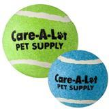 Care-A-Lot® Pet Supply Tennis Ball Toys for Dogs I003418B