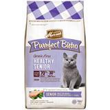 Merrick® Purrfect Bistro Grain Free Healthy Senior Cat Food 4 lbs. I003464