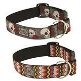 RC Pet Products Wide Clip Collar & Leads I003465b