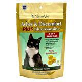 NaturVet® Aches & Discomfort Plus Glucosamine Soft Chews, 50 ct. I003494