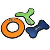 Multipet Extreme Aqua™ Floating Dog Toy I003517b