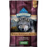 Blue Buffalo BLUE™ Wilderness™ Rocky Mt. Recipe with Bison for Adult Dogs I003558b