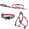 Lupine® Lollipop Patterned Collars, Harnesses and Leads I003677b