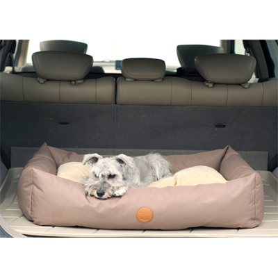 K&H™ Travel SUV Bed I003868b