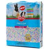 Kaytee® Clean & Cozy™ Small Pet Bedding Birthday Cake I003888b
