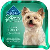 Blue Buffalo BLUE™ Divine Delights™ Single-Serving Entrées, 3 oz. I00390e