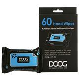 DOOG Hand Wipes 60 ct. I003948