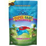 Blue Buffalo BLUE Super Bars Natural Dog Treats, 7 oz. I004022b