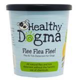 Healthy Dogma™ Flee Flea Flee! Flea & Tick Deterrant  for Dogs, 8 oz. I004240