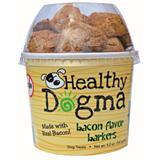 Healthy Dogma™ Bacon Flavor Barkers Treats for Dogs I004242b