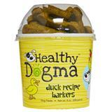 Healthy Dogma™ Duck Recipe Barkers Dog Biscuits I004244b